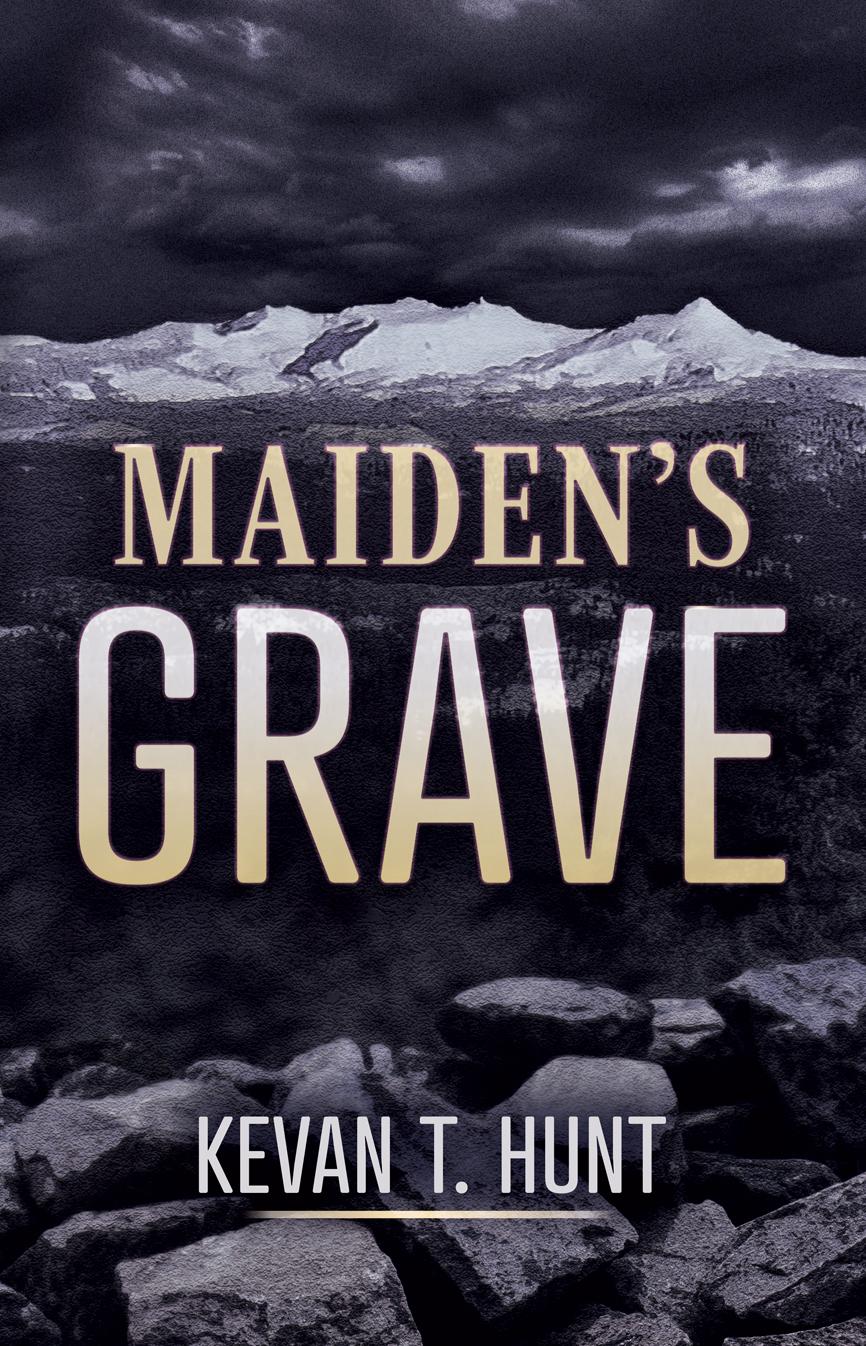 Maiden's Grave book cover