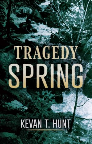 Tragedy Spring book cover